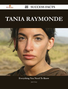Tania Raymonde 56 Success Facts - Everything you need to know about Tania Raymonde