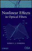 Nonlinear Effects in Optical Fibers