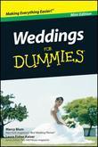 Weddings For Dummies