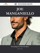 Joe Manganiello 46 Success Facts - Everything you need to know about Joe Manganiello