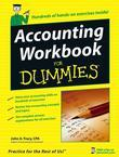 Accounting Workbook For Dummies