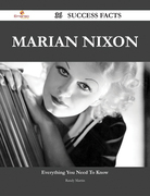 Marian Nixon 36 Success Facts - Everything you need to know about Marian Nixon