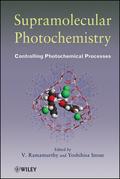 Supramolecular Photochemistry: Controlling Photochemical Processes