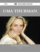Uma Thurman 173 Success Facts - Everything you need to know about Uma Thurman