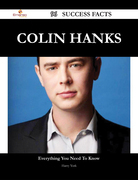 Colin Hanks 96 Success Facts - Everything you need to know about Colin Hanks