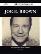 Joe E. Brown 149 Success Facts - Everything you need to know about Joe E. Brown