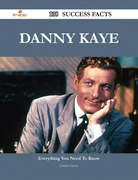 Danny Kaye 138 Success Facts - Everything you need to know about Danny Kaye