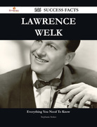 Lawrence Welk 146 Success Facts - Everything you need to know about Lawrence Welk