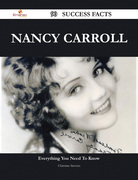 Nancy Carroll 90 Success Facts - Everything you need to know about Nancy Carroll