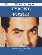 Tyrone Power 180 Success Facts - Everything you need to know about Tyrone Power