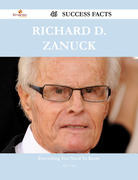 Richard D. Zanuck 46 Success Facts - Everything you need to know about Richard D. Zanuck