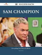 Sam Champion 36 Success Facts - Everything you need to know about Sam Champion