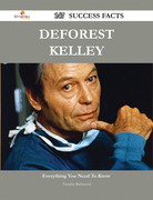 DeForest Kelley 147 Success Facts - Everything you need to know about DeForest Kelley