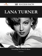 Lana Turner 145 Success Facts - Everything you need to know about Lana Turner