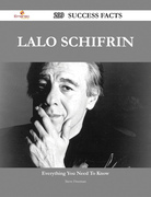 Lalo Schifrin 209 Success Facts - Everything you need to know about Lalo Schifrin