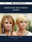 Mary-Kate and Ashley Olsen 133 Success Facts - Everything you need to know about Mary-Kate and Ashley Olsen