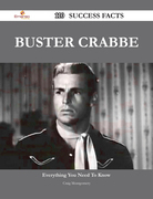 Buster Crabbe 110 Success Facts - Everything you need to know about Buster Crabbe