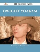 Dwight Yoakam 199 Success Facts - Everything you need to know about Dwight Yoakam