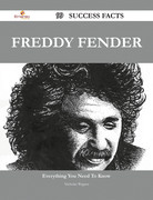 Freddy Fender 99 Success Facts - Everything you need to know about Freddy Fender