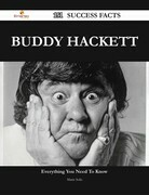 Buddy Hackett 151 Success Facts - Everything you need to know about Buddy Hackett