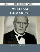 William Demarest 144 Success Facts - Everything you need to know about William Demarest