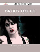 Brody Dalle 49 Success Facts - Everything you need to know about Brody Dalle
