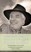 James Bartleman's Seasons of Hope 3-Book Bundle: Seasons of Hope / Exceptional Circumstances / The Redemption of Oscar Wolf