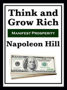 Think and Grow Rich  (with linked TOC)
