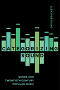 Categorizing Sound: Genre and Twentieth-Century Popular Music