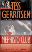 The Mephisto Club: A Rizzoli &amp; Isles Novel