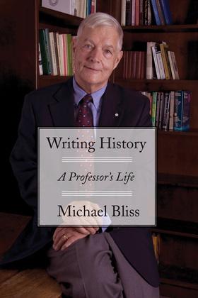 Writing History: A Professor's Life