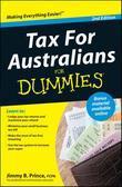 Tax For Australians For Dummies
