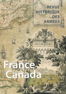 266 | 2012 - France-Canada - RHA