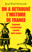 On a retrouv l'histoire de France