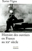 Histoire des ouvriers en France au XXe sicle