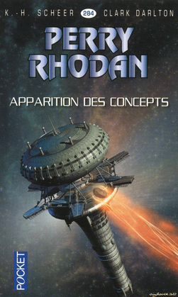 Perry Rhodan n°284 - Apparition des concepts