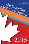 The Canadian Federal Election of 2015