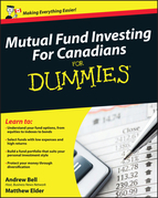 Mutual Fund Investing For Canadians For Dummies