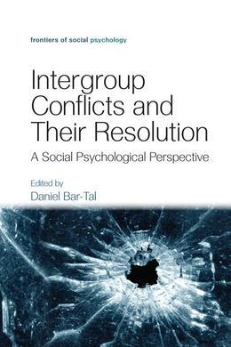 Intergroup Conflicts and Their Resolution