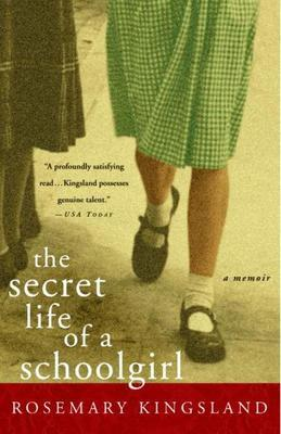 The Secret Life of a Schoolgirl