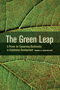 The Green Leap: A Primer for Conserving Biodiversity in Subdivision Development