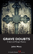 Grave Doubts: A Quin and Morgan Mystery