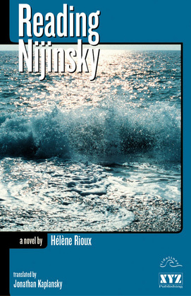 Reading Nijinsky