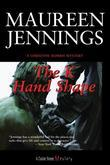 The K Handshape: A Christine Morris Mystery