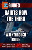 Saints Row The Third: walkthrough guide