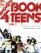 Answers Book for Teens Volume 1: Your Questions God's Answers
