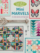 Moda All-Stars - Mini Marvels