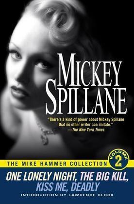 The Mike Hammer Collection, Volume II