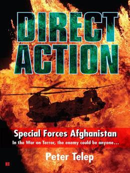 Special Forces Afghanistan: Critical Action