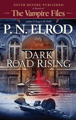 Dark Road Rising